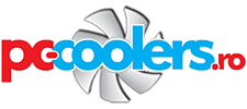 PC-coolers Retina Logo